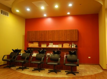 Jeffery Lamorte Salon & Day Spa