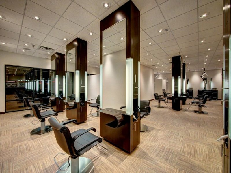 Volume Salon