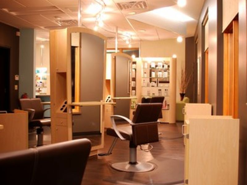 Ravissant Salon & Spa