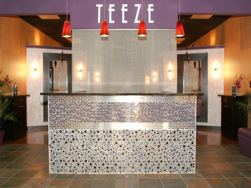 Teeze Salon of New Jersey