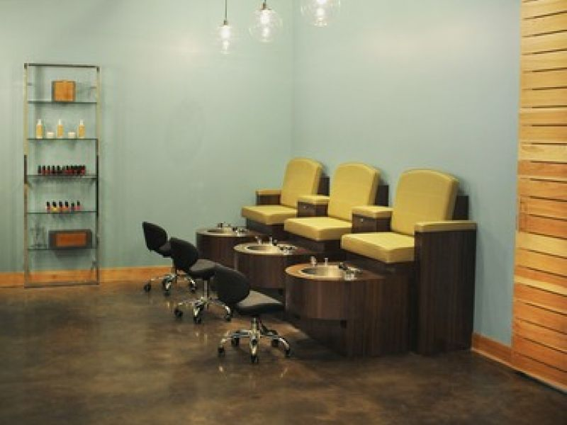 Stem Hair and Body Salon