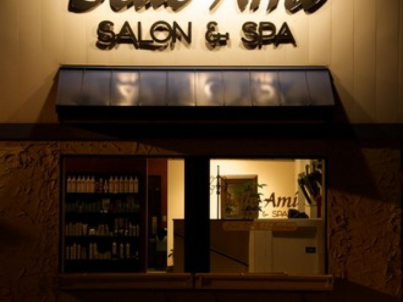 Belle Ami Salon & Spa