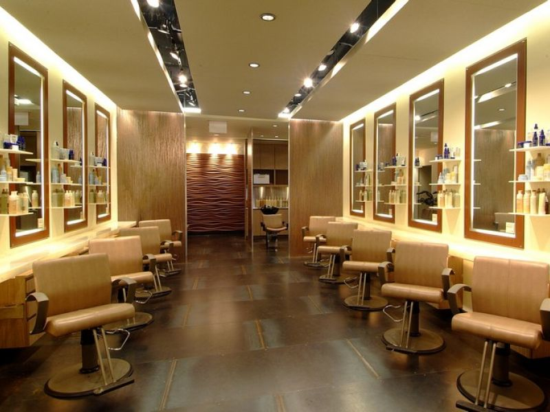 Scott J. Aveda Salon & Spa