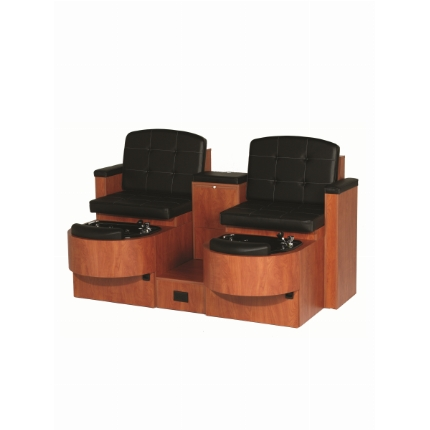 Alexandria Pedicure Spa (Two Seat)